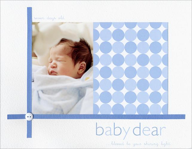 Layoutx-babydear