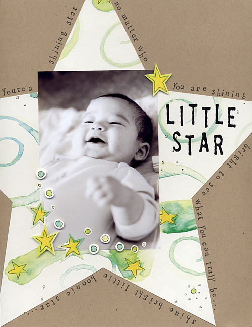 Littlestar-layout
