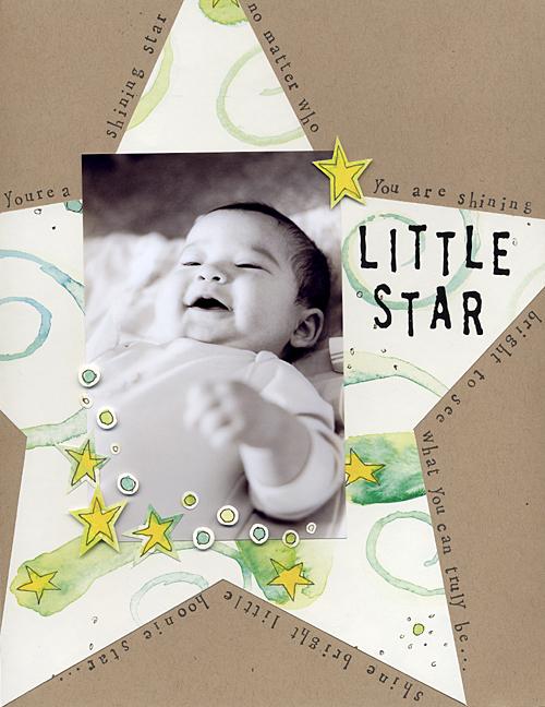 Littlestar-layout