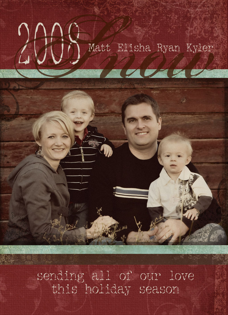 Christmas Card 2008 copy